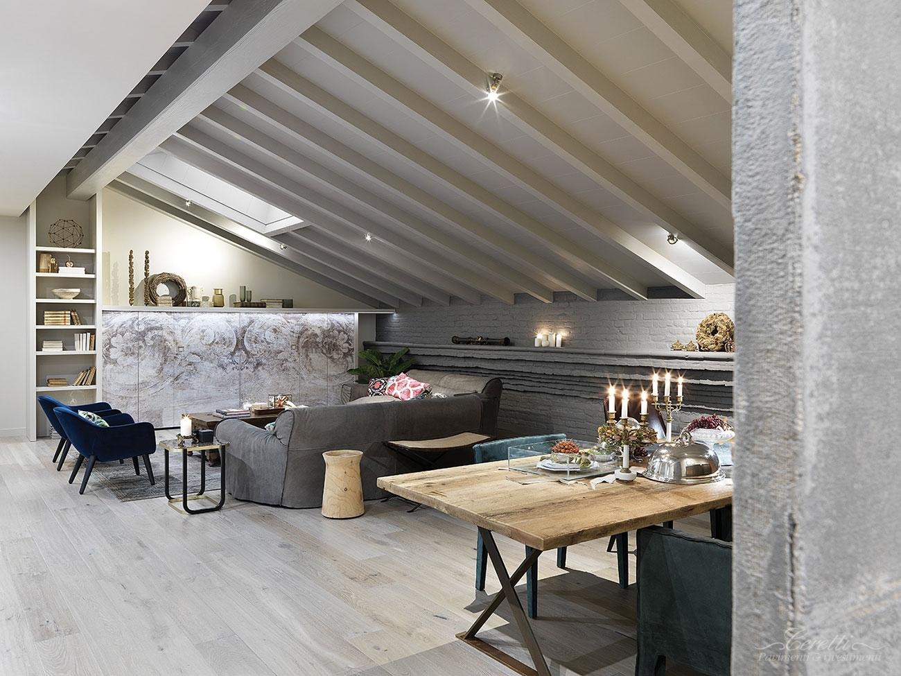Arredare Una Casa Di Design U2013 Ceretti Pavimenti Casa Design