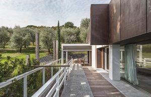 Villa sul Benaco 16
