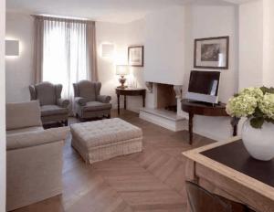 Parquet Rovere sala 1
