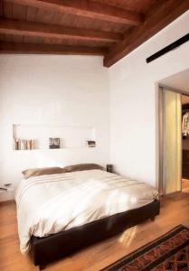 Parquet in Camera letto
